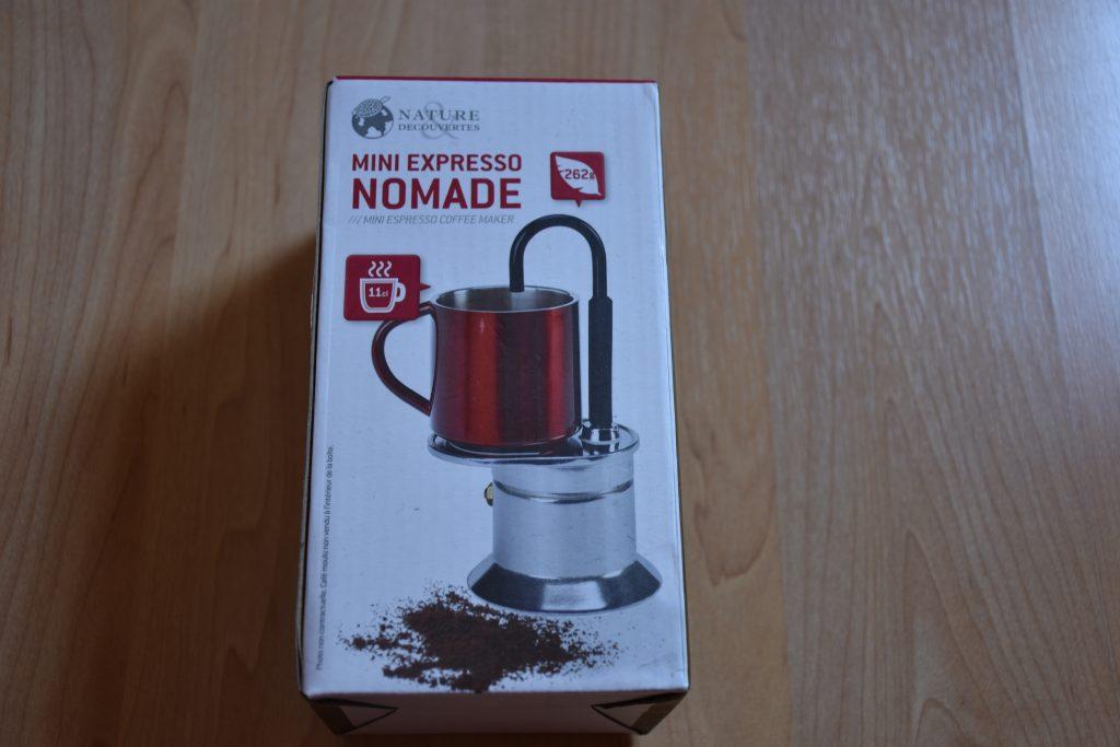 Mini Coffee Maker