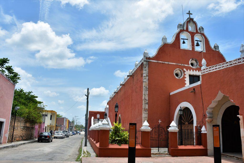 Iglesia Candelaria Valladolid