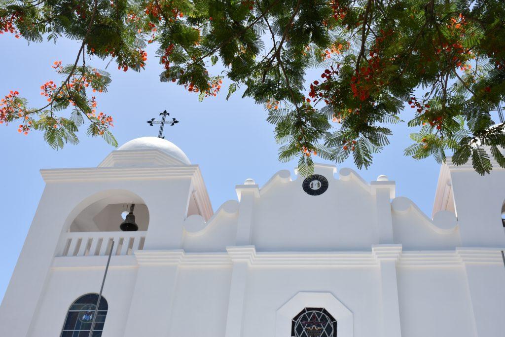 Iglesia Flores