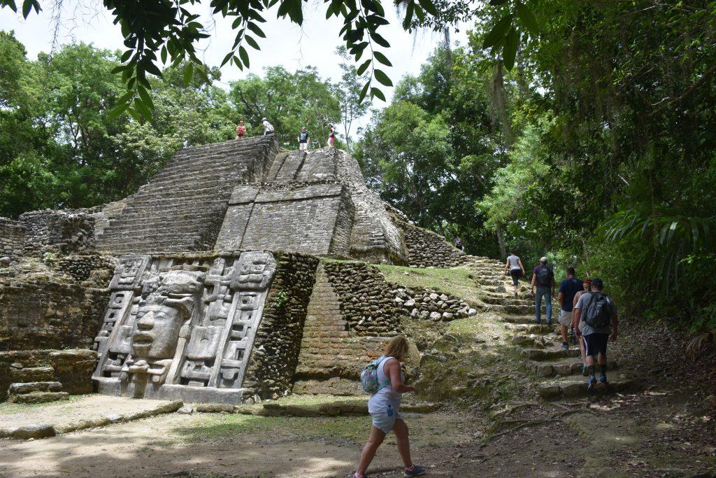 Mask Tempel