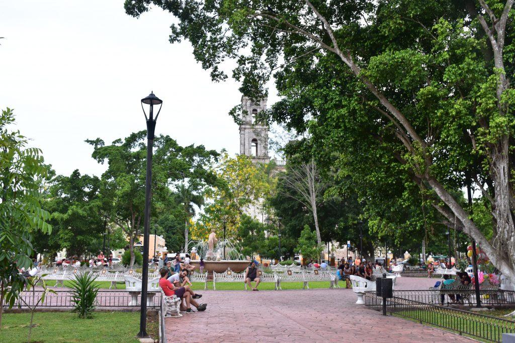 Parque Valladolid