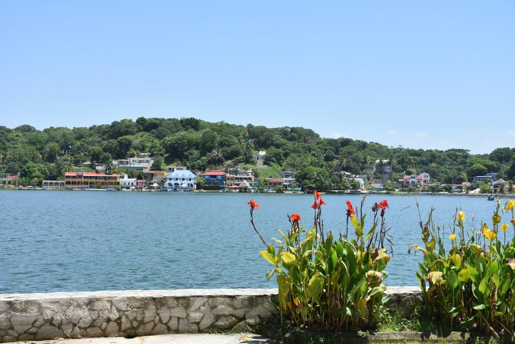 Seepromenade Flores