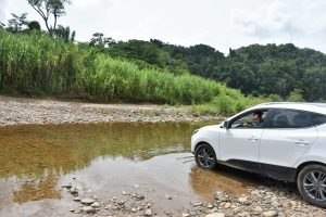 Roadtrip durch Belize