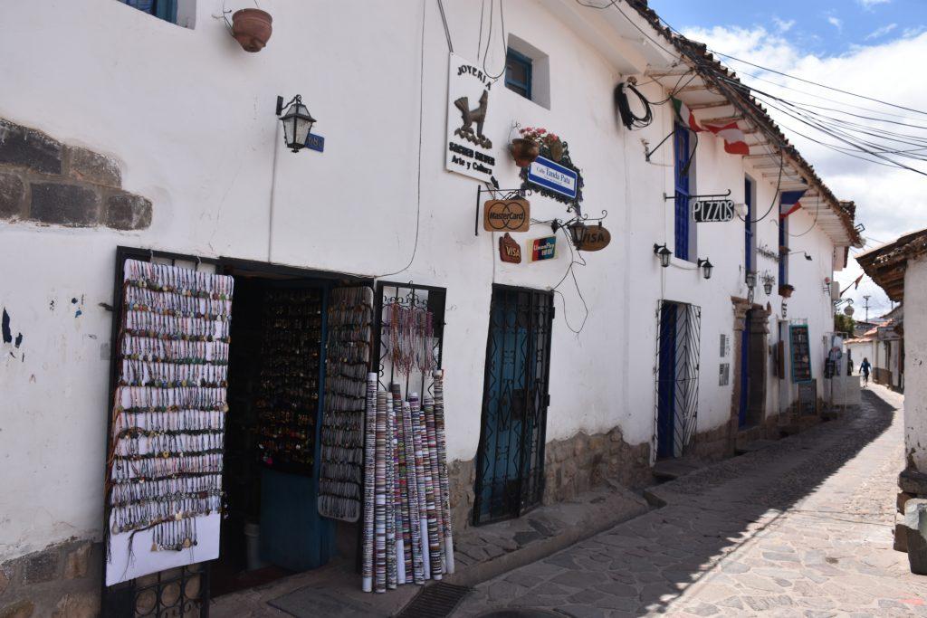 Souvenir San Blas