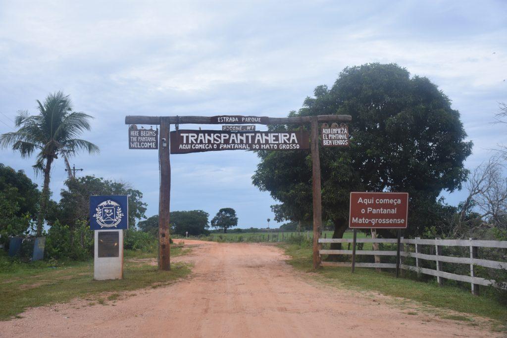 Pantanal Tour Transpantaneira