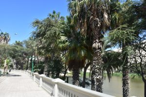 Promenade Oase