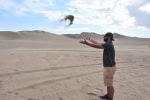 Spaß im Sand 2