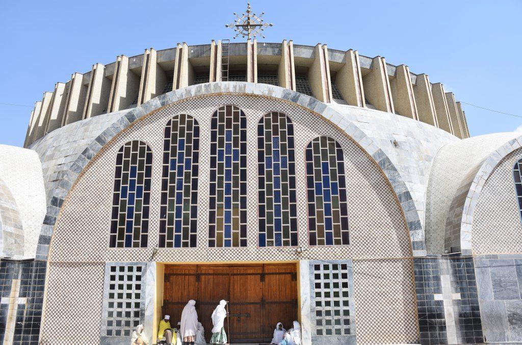 St. Maria Kirche