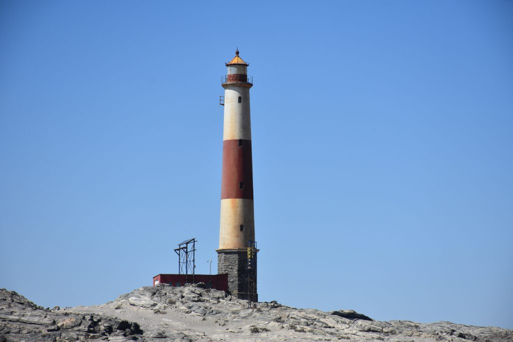 Leuchtturm Lüderitz