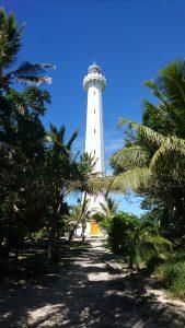 Leuchtturm Amedee Island Noumea
