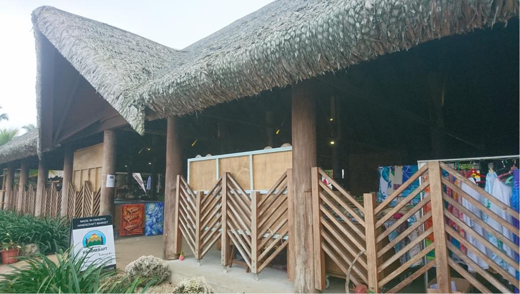 Handicraft Market Port Vila
