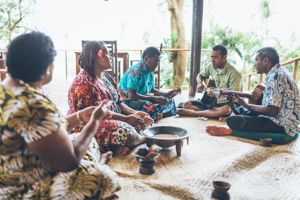 Taveuni Kava