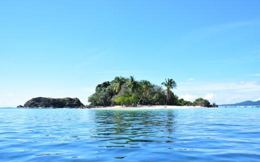 Schnorcheln auf der Isla Coiba
