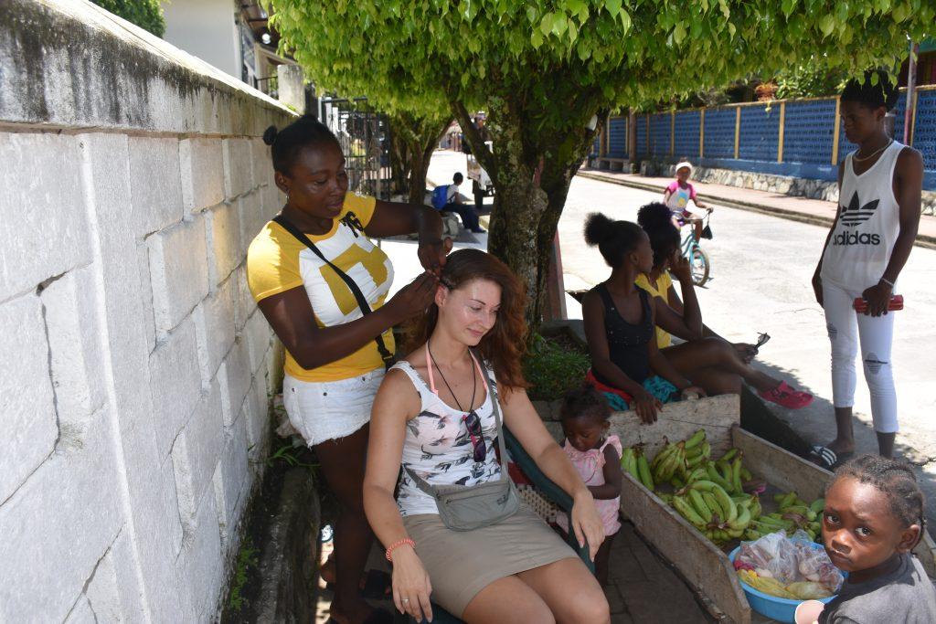 Garifuna Livingston
