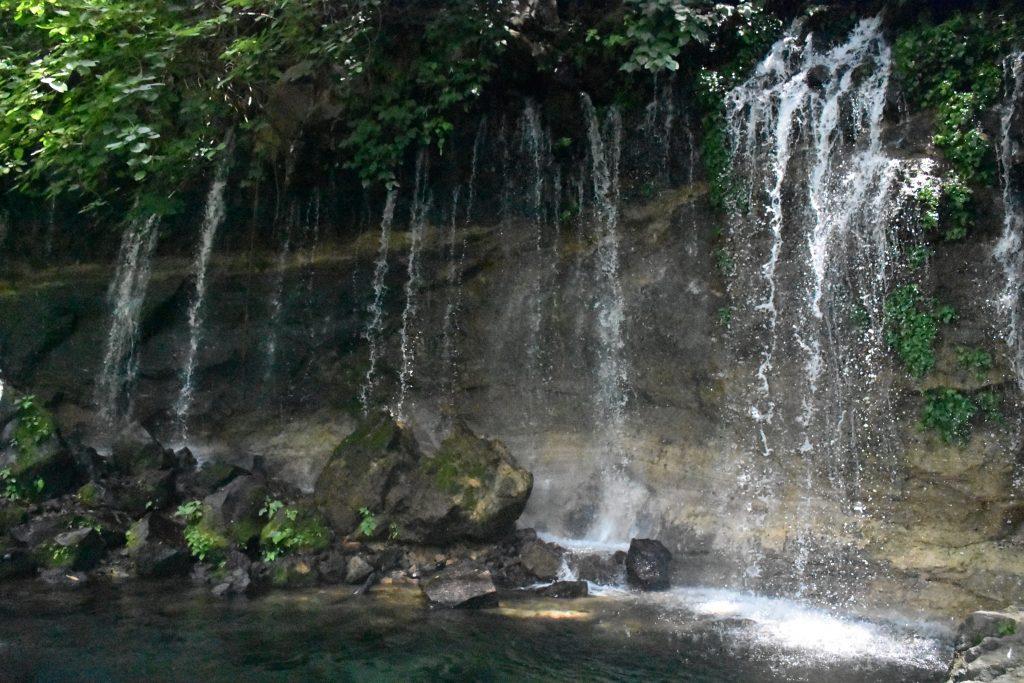 Wasserfall Los Chorros