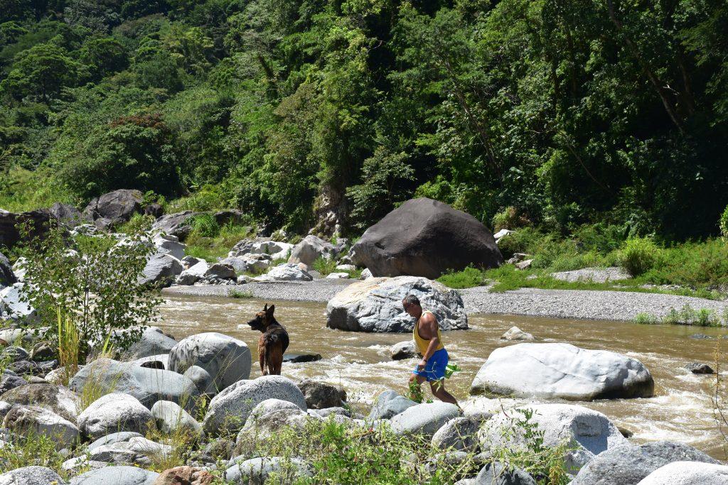 Ufer Pico Bonito