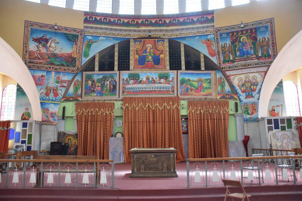 Altar Maria