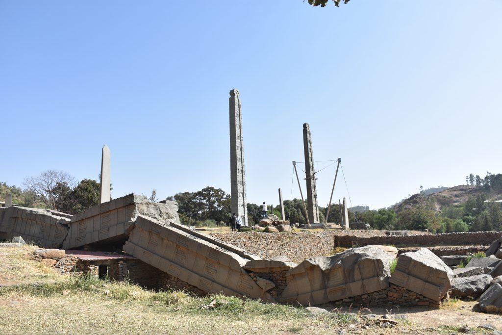 Obeliske von Aksum