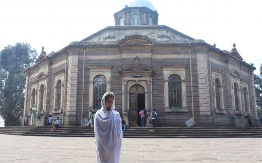 Sehenswürdigkeiten von Addis Abeba Lisa St.George