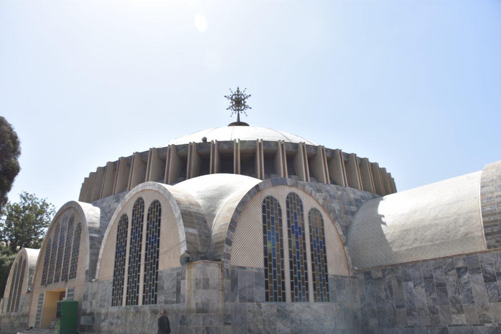 St Maria Zion Kirche