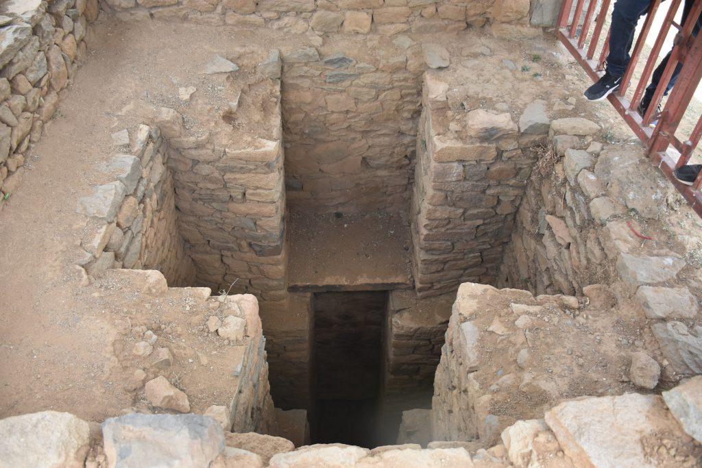 Tunnel King kaleb