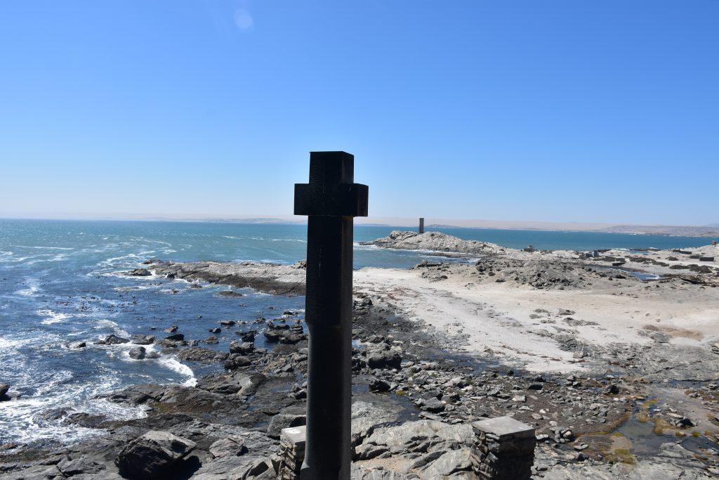 Diaz Cross Lüderitz