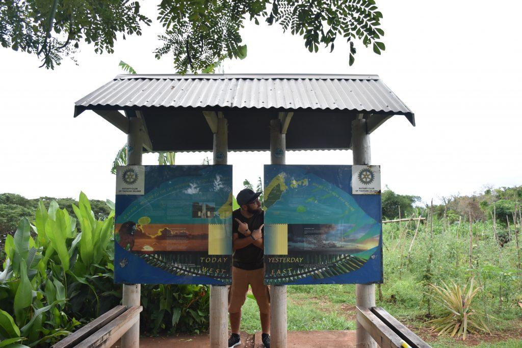 Sehenswürdigkeiten von Taveuni